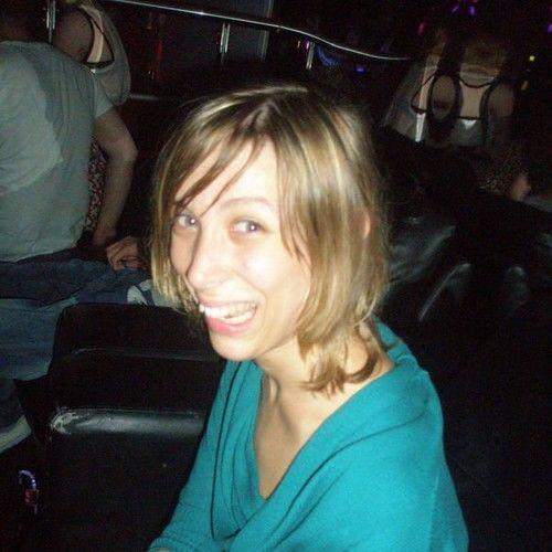Kristina Boddy