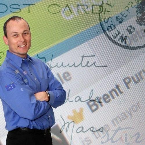 Brent Purves