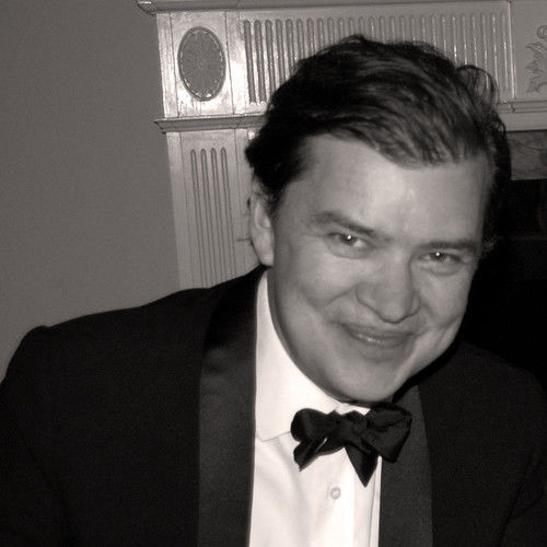 Clive Richards