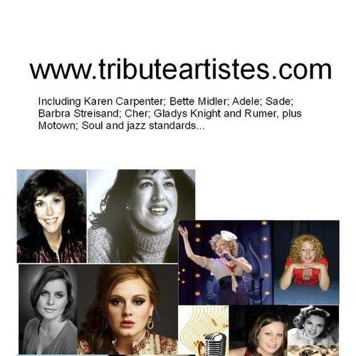 Tribute Artistes Dot Com