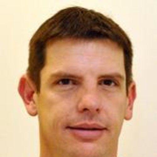 Jason McKahan