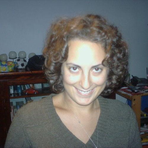Daniela Barbosa Escobar