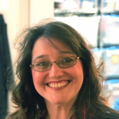 JulieAnn Charest Govang