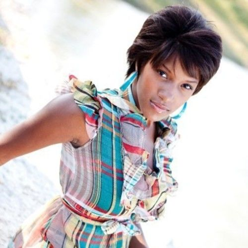 Whitney Teneille