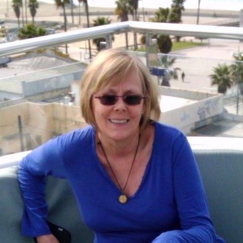 Sandra Ahola