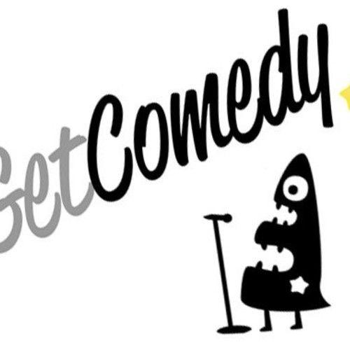 Get Comedy