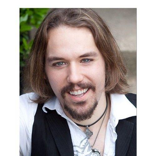 Chris Leidenfrost-Wilson
