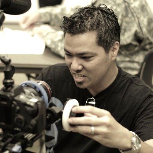 Darren Yamamoto