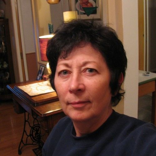 Bonnie J Halbert