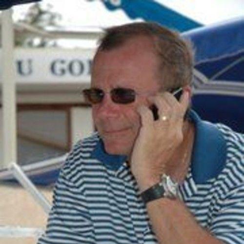 George Garrick