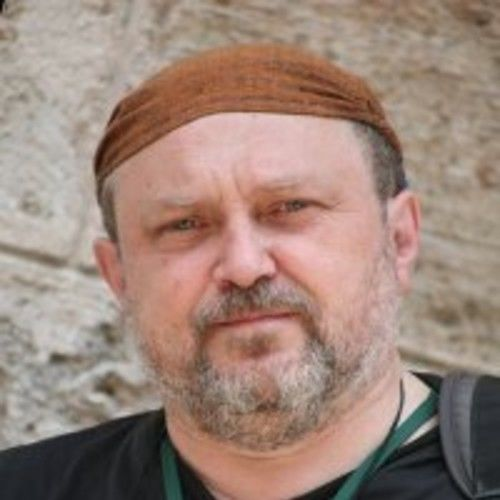 Valentin Savenkov