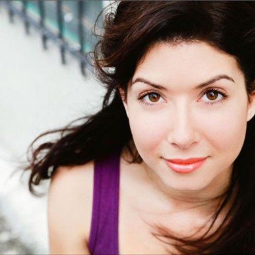 Kate Chamuris