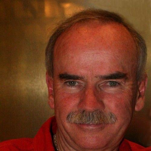 Bob McNaughton