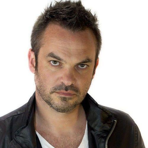 Shaun Peter Cunningham