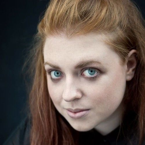 Natasha Elizabeth-Louise Borton
