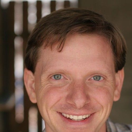 Trent Moore