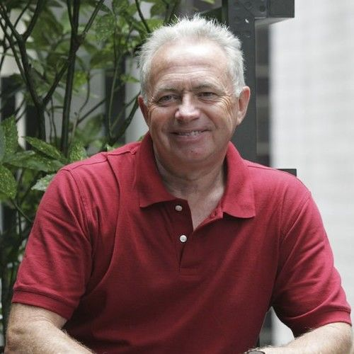 Rick Warne