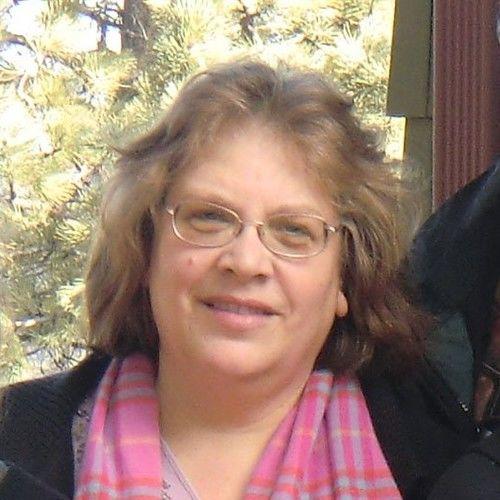 Christine Goff