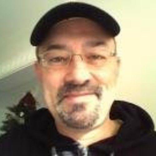 Mark Saponaro