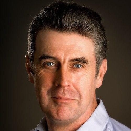 Gerry Wade