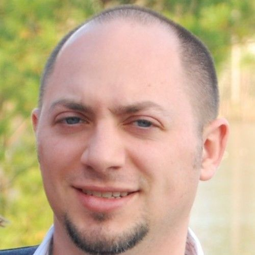 Tristan Pelligrino