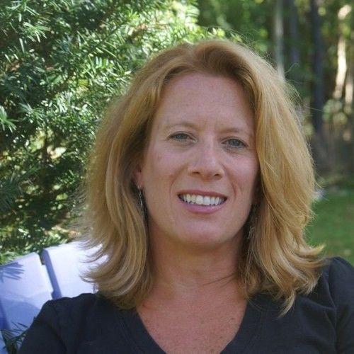 Jen Freligh