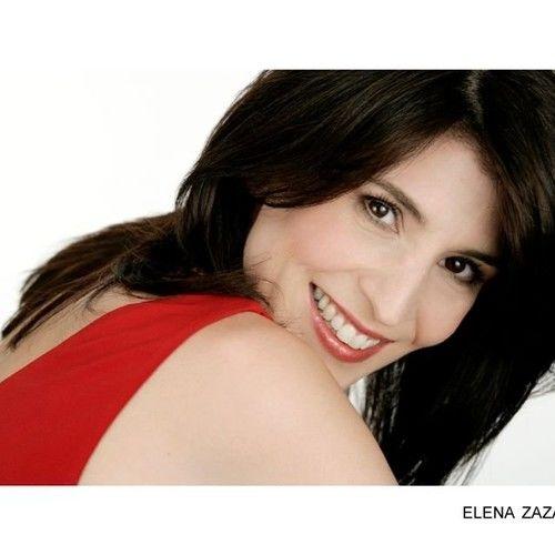 Elena Zazanis