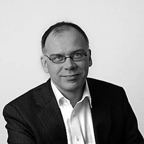 Thomas Bärlin