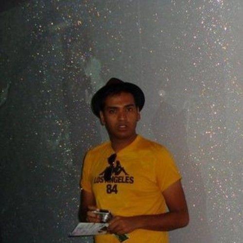 Sagar Raha