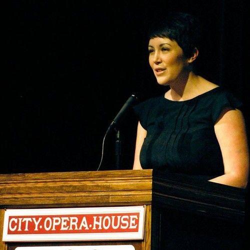 Beth Milligan