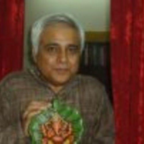 Randeep Wadehra