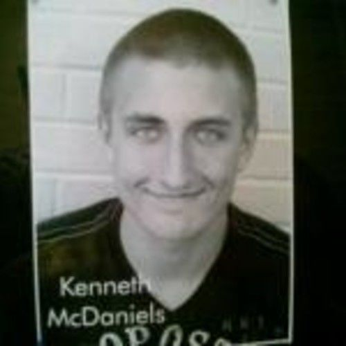 Kenneth McDaniels