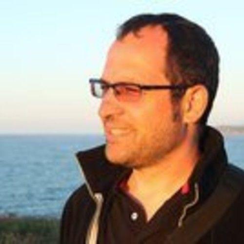 David G. Bonacho
