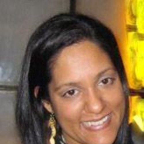 Tiara Chatterjee