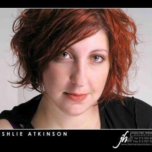 Ashlie Atkinson