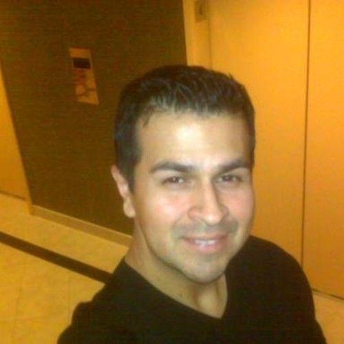 Rob Rojas