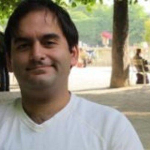 Sohrab Hozour