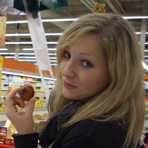 Anna Rebuf