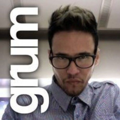 Chris 'grum' Barraud