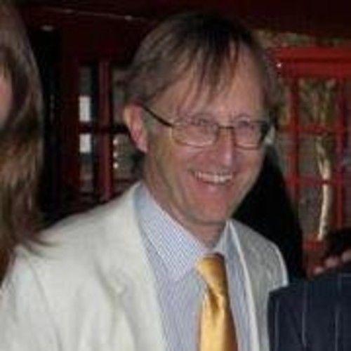 Martin Coslett
