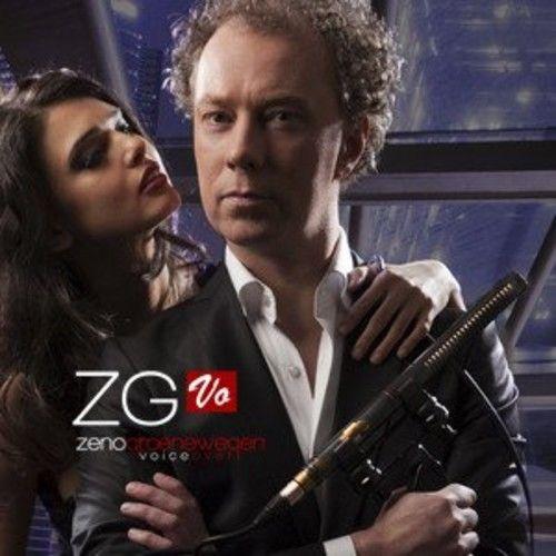 Zeno Groenewegen I Musicvideo Director