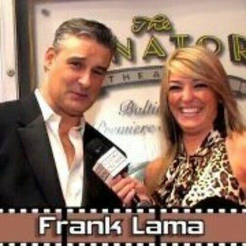 Frank Anthony Lama