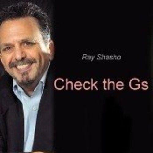 Ray Shasho
