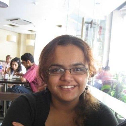 Hiral Bhatt-Gupta