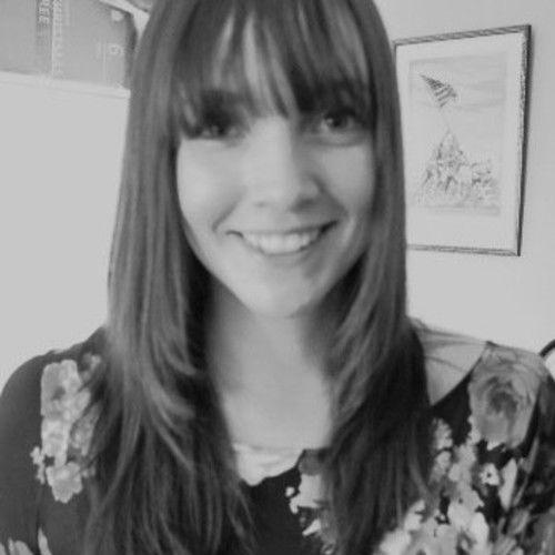 Claire Marie Slight