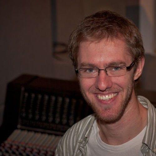 Luke Klingensmith