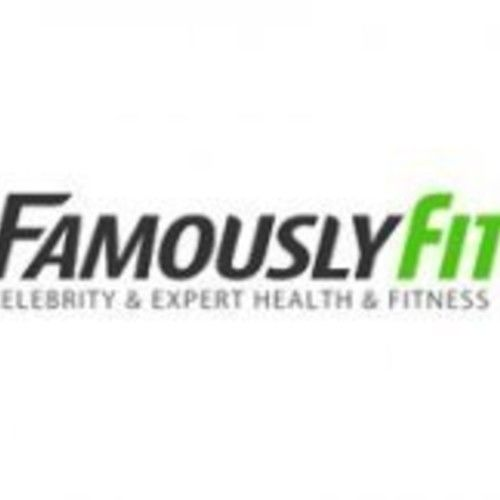 Famously Fit