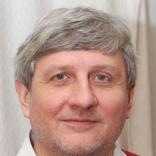 Martin Camden