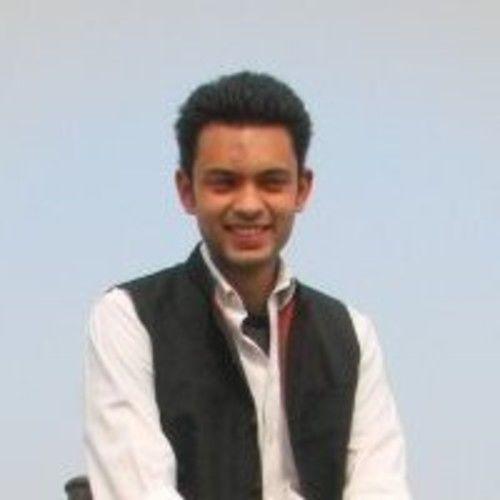 Shamayel Zaidi