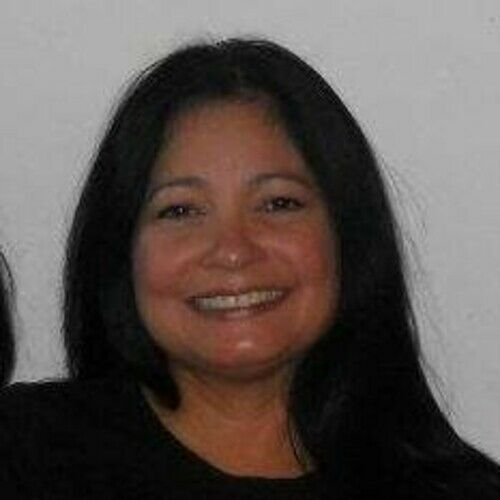 Roberta Griffin